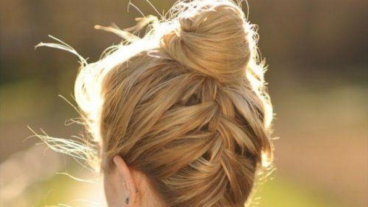 Kolaylıkla Yapılabilen Saç Modelleri
