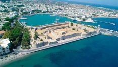 Tatile Gidilecek En Güzel 5 Yunan Adaları!