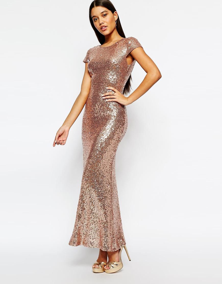 9cd7cba7093 Payetli Uzun Abiye Modelleri-2018 | SadeKadınlar, Kıyafet Kombinleri