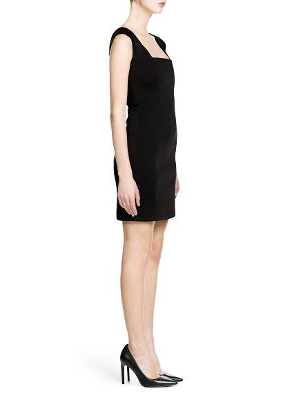 Yeni Moda Kısa Elbise Modelleri (1)