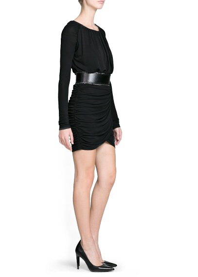 Yeni Moda Kısa Elbise Modelleri (11)