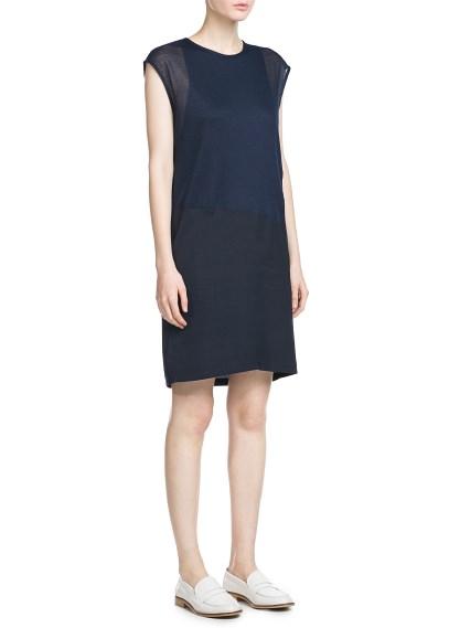Yeni Moda Kısa Elbise Modelleri (14)