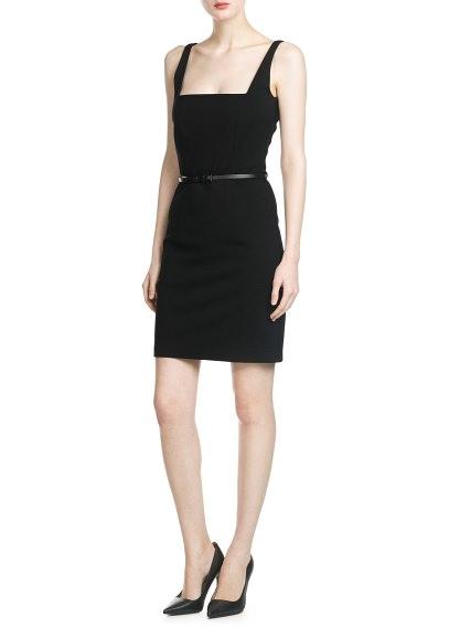 Yeni Moda Kısa Elbise Modelleri (17)