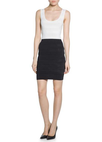 Yeni Moda Kısa Elbise Modelleri (19)