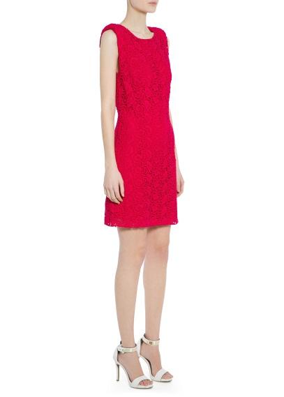 Yeni Moda Kısa Elbise Modelleri (20)