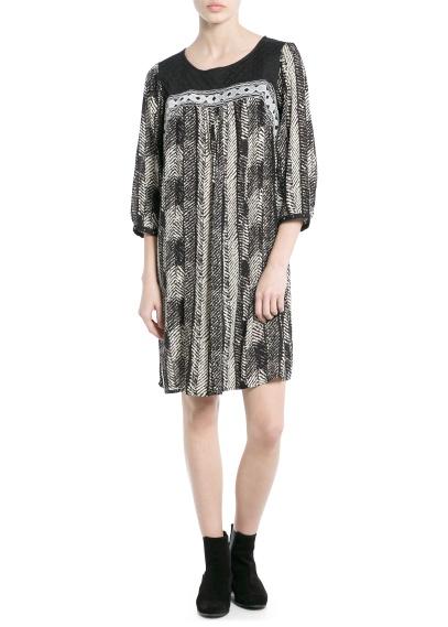 Yeni Moda Kısa Elbise Modelleri (23)