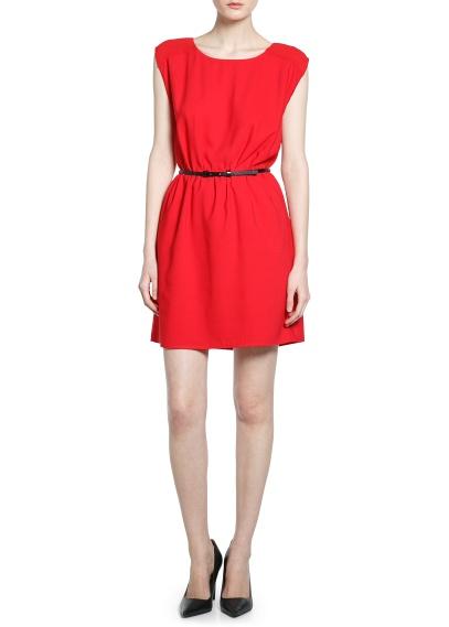 Yeni Moda Kısa Elbise Modelleri (25)