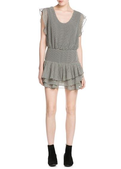 Yeni Moda Kısa Elbise Modelleri (26)