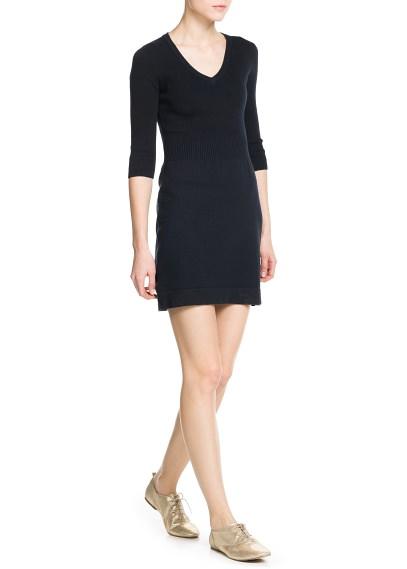 Yeni Moda Kısa Elbise Modelleri (28)