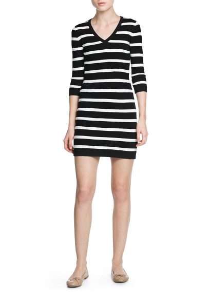 Yeni Moda Kısa Elbise Modelleri (29)