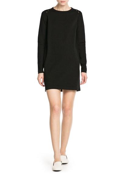 Yeni Moda Kısa Elbise Modelleri (30)
