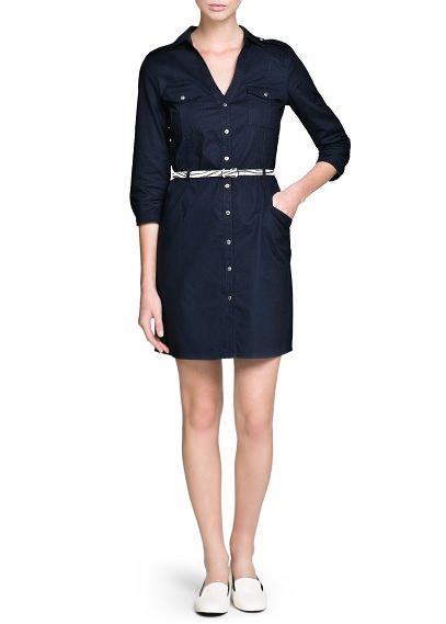 Yeni Moda Kısa Elbise Modelleri (32)