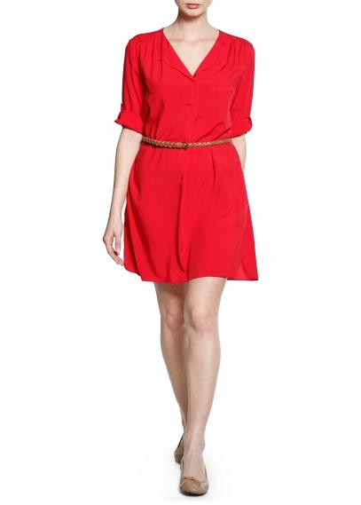 Yeni Moda Kısa Elbise Modelleri (33)