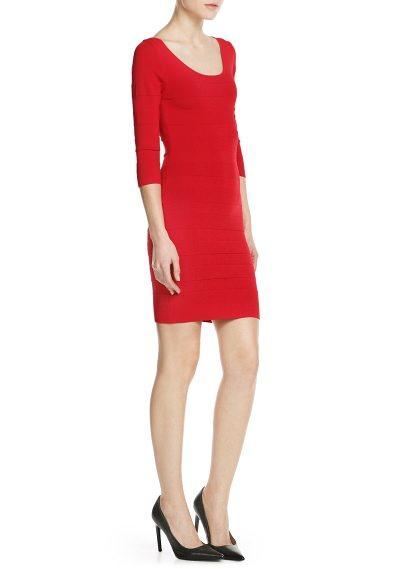Yeni Moda Kısa Elbise Modelleri (34)