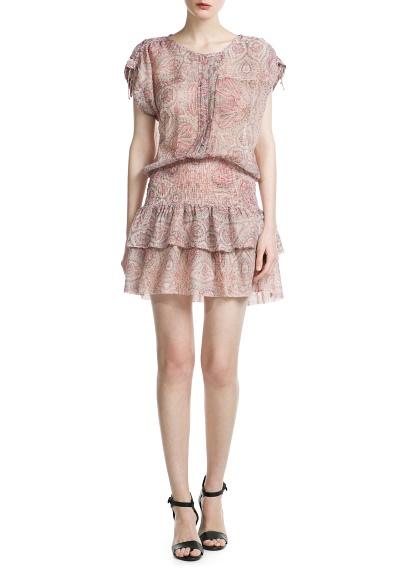 Yeni Moda Kısa Elbise Modelleri (38)