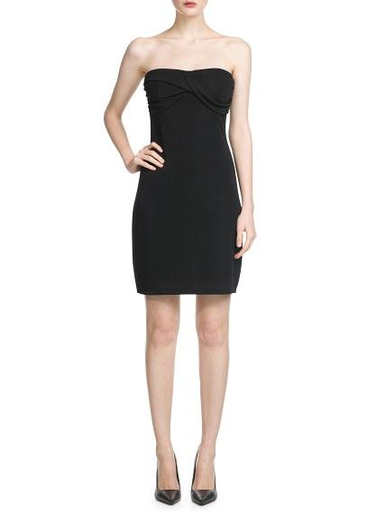 Yeni Moda Kısa Elbise Modelleri (4)