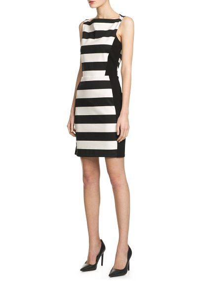 Yeni Moda Kısa Elbise Modelleri (6)