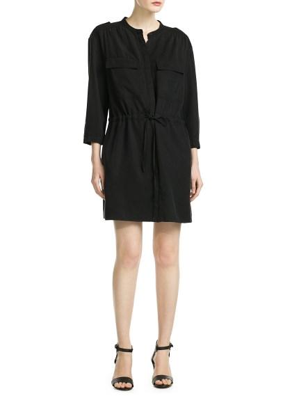 Yeni Moda Kısa Elbise Modelleri (7)