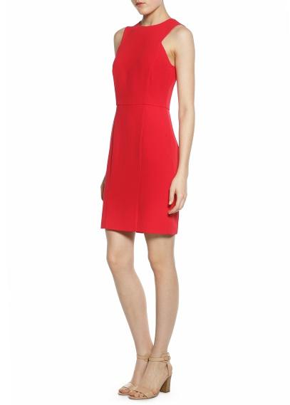 Yeni Moda Kısa Elbise Modelleri (9)