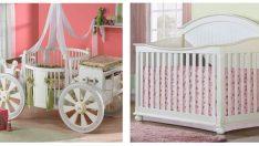Bebek Beşiği Modelleri