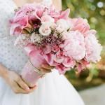 Gelin Çiçeği ve Gelin Buketi 2018 Modası