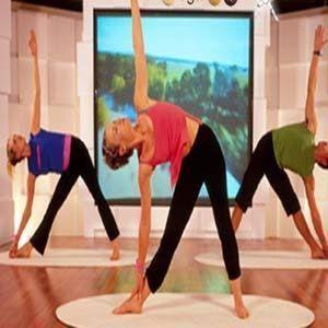 Göbek Eriten 10 Egzersiz Hareketi!