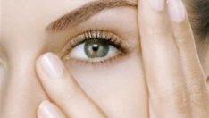 Göz Altı Torbaları Nasıl Geçer?