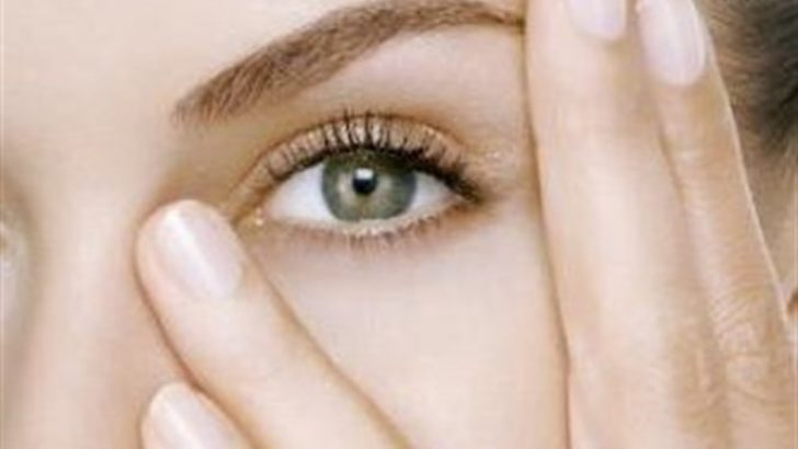 Gözler diger hastalıkların habercisidir!