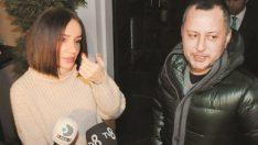 Gülşen İle Ozan Çolakoğlu Ağustos'da Evleniyor