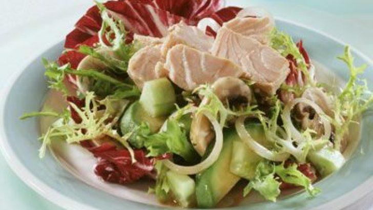 Diyet Yapanlar İçin Kilo Aldırmayan 10 Yiyecek!