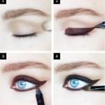 Brigitte Bardot Göz Makyajı - Göz Makyajı Teknikleri Nelerdir?