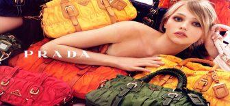 Son Moda Prada Çanta Modelleri, Lüks ve Şıklığın Simgesi
