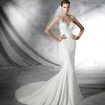 Pronovias'ın En Tarz ve Son Moda Gelinlik Modelleri
