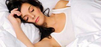 Kalitesiz bir uyku konsantrasyonu bozar