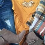 Sokak Modası; 2020 Kot Pantolon Kombin Önerileri