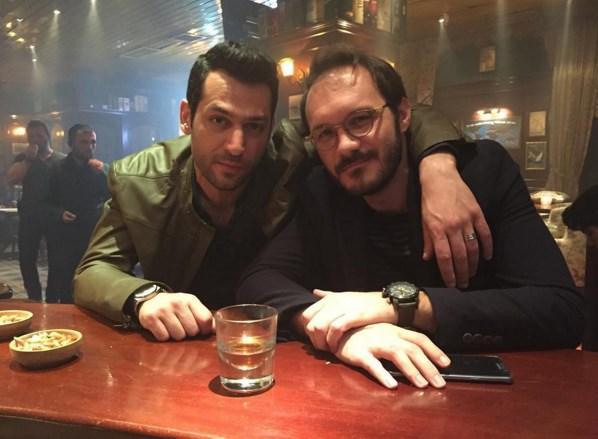 Murat Yıldırım - Sosyal Medya Ünlüler Şubat