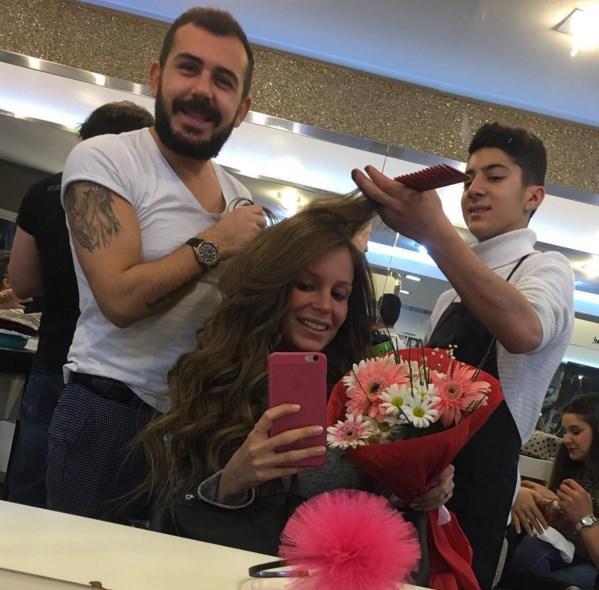 Merve Şarapçıoğlu - Sosyal Medya Ünlüler Şubat
