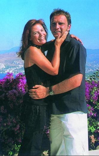 Ünlü Çiftlerin Eşleriyle Tanışma Hikayeleri