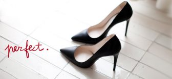 Yüksek Topuklu Ayakkabı Modelleri – Stiletto