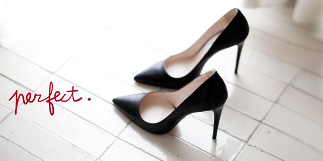 Stiletto Yüksek Topuklu Ayakkabı Modelleri - Stiletto