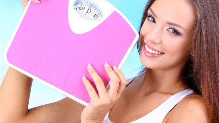 1 Haftada 4 Kilo Verdiren Diyet Programı