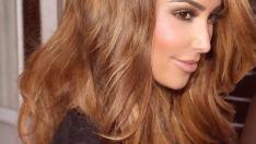 Karamel Saç Rengi ve Saç Modelleri