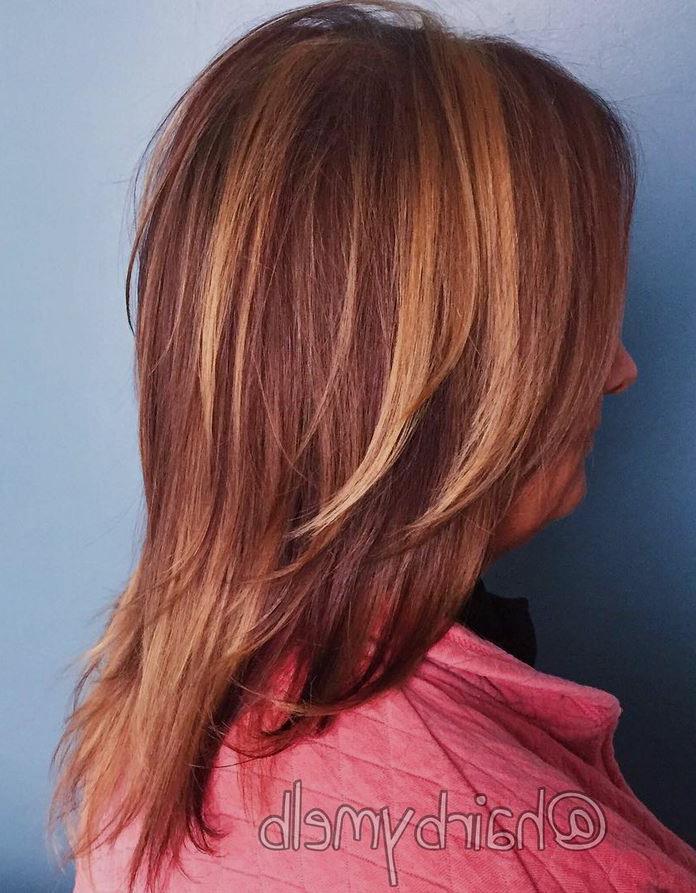 Karamel Saç Rengi-Saç Modelleri-Ombre-karamel saç renkleri-Caramel hair color (1)