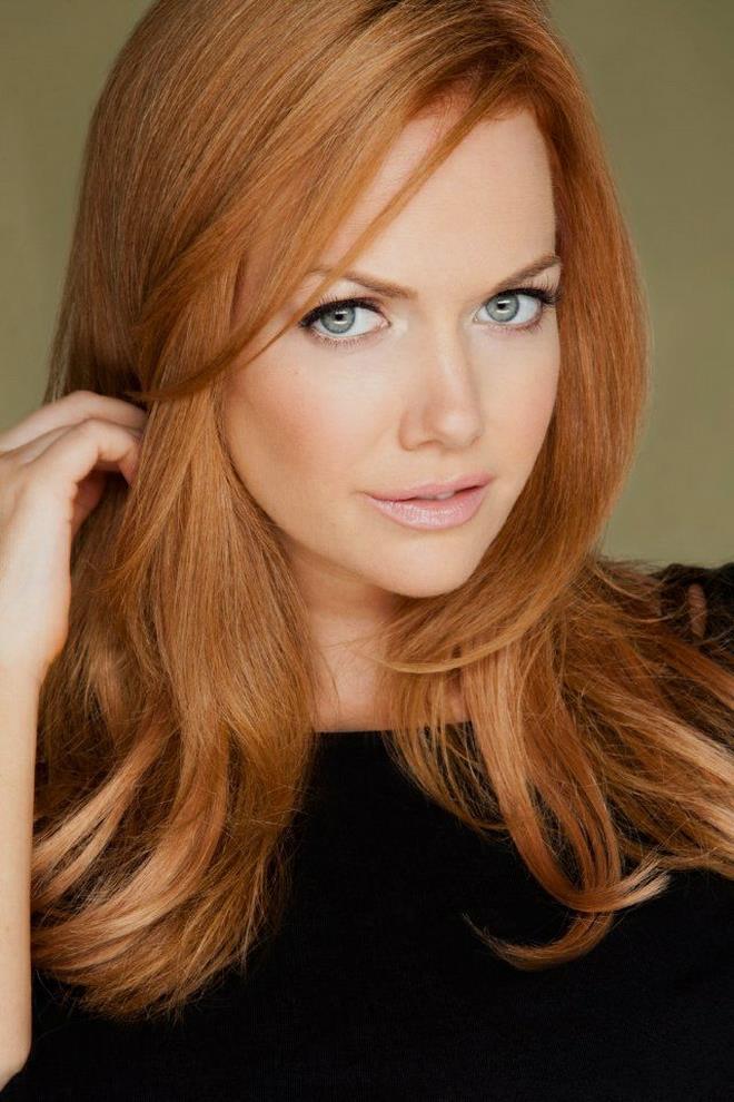 Karamel Saç Rengi-Saç Modelleri-Ombre-karamel saç renkleri-Caramel hair color (13)