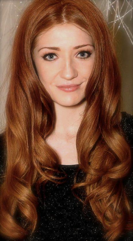 Karamel Saç Rengi-Saç Modelleri-Ombre-karamel saç renkleri-Caramel hair color (18)
