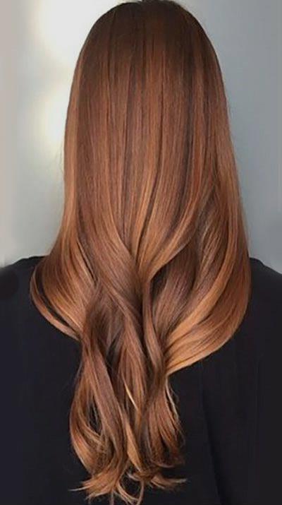 Karamel Saç Rengi-Saç Modelleri-Ombre-karamel saç renkleri-Caramel hair color (22)