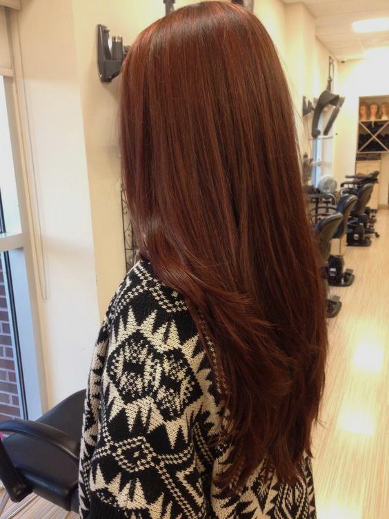 Karamel Saç Rengi-Saç Modelleri-Ombre-karamel saç renkleri-Caramel hair color (23)