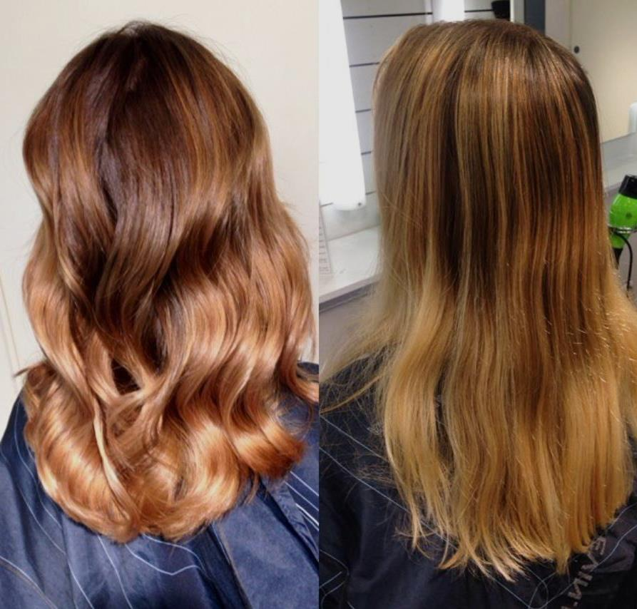 Karamel Saç Rengi-Saç Modelleri-Ombre-karamel saç renkleri-Caramel hair color (27)