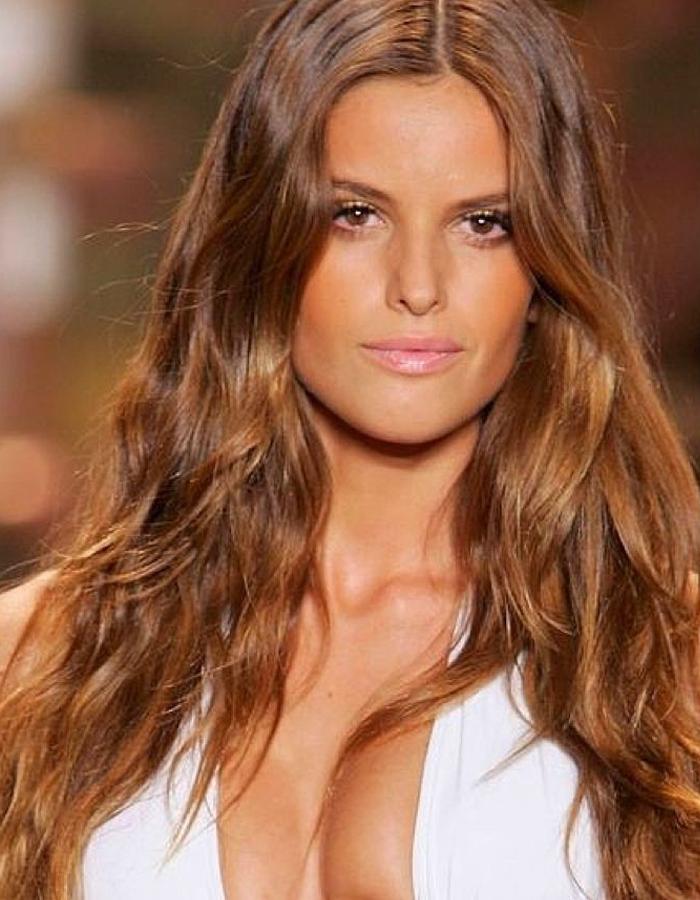 Karamel Saç Rengi-Saç Modelleri-Ombre-karamel saç renkleri-Caramel hair color (3)