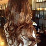 Karamel Saç Rengi-Saç Modelleri-Ombre-karamel saç renkleri-Caramel hair color (4)